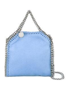 мини сумка через плечо Falabella Stella McCartney