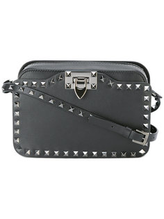 сумка Valentino Garavani Rockstud с металлической застежкой  Valentino