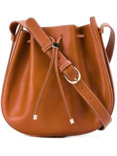 drawstring shoulder bag  Vanessa Seward