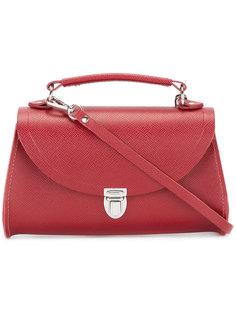 классическая мини сумка-сэтчел The Cambridge Satchel Company