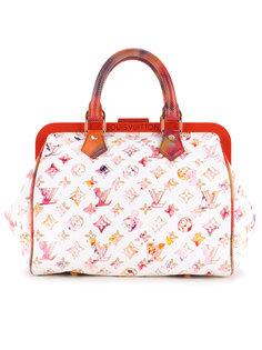 Speedy watercolour bag Louis Vuitton Vintage