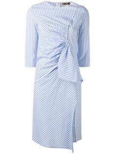 striped dress Hache