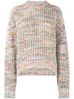 свитер Zora Acne Studios
