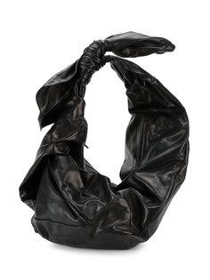объемная сумка на плечо Simone Rocha