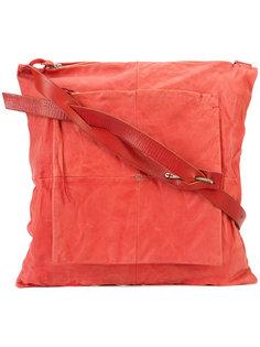 geometric front crossbody bag Ma+ MA!