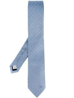 галстук в горох Burberry London