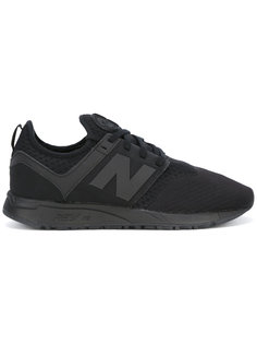 lace-up trainers New Balance