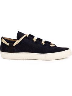 кроссовки на шнуровке Dries Van Noten