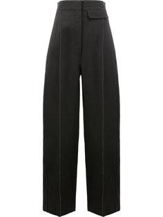 расклешенные брюки  Céline