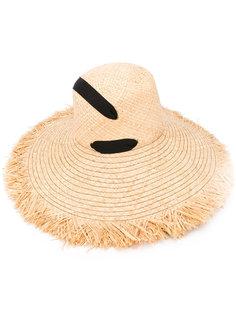 соломенная  шляпа Lola Hats