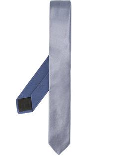 галстук с фактурной отделкой Boss Hugo Boss
