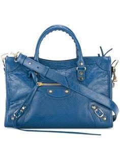 сумка-тоут со съемным плечевым ремнем Balenciaga