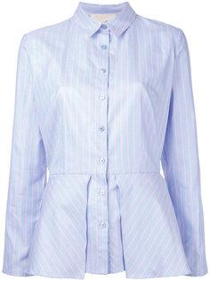 полосатая рубашка Elaidi