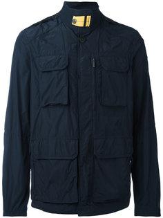 куртка с карманами спереди  Parajumpers