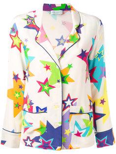 пижама с рисунком из звезд Mira Mikati