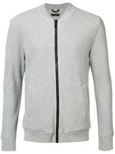 куртка-бомбер Thermal Stitch Atm Anthony Thomas Melillo