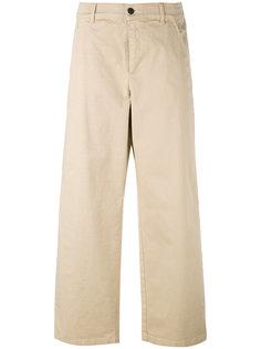 прямые брюки Barena