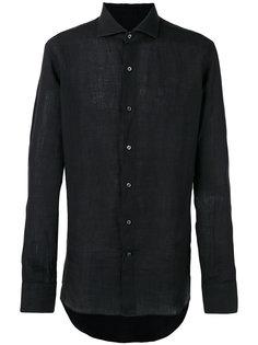 рубашка с длинными рукавами Alessandro Gherardi