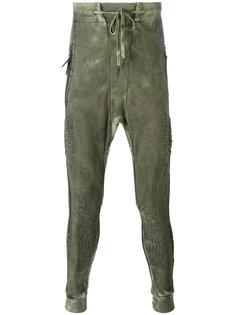 спортивные брюки Cold Dye Optic 11 By Boris Bidjan Saberi