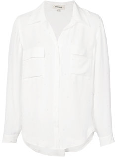 рубашка с нагрудными карманами Lagence