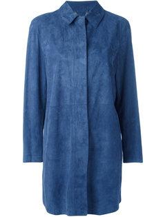 классическое пальто миди  Desa Collection