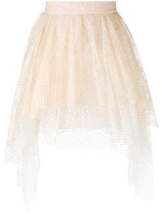 layered tulle skirt Philosophy Di Lorenzo Serafini