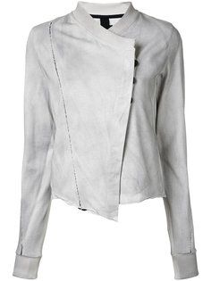 sweat jacket Thom Krom