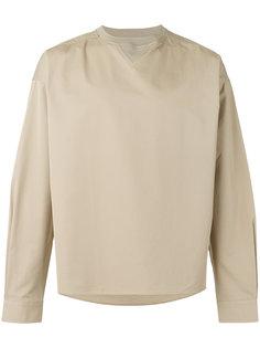 crew neck sweatshirt Diesel Black Gold