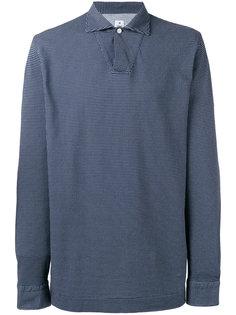 printed polo shirt  Danolis