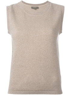 Milano sleeveless top N.Peal