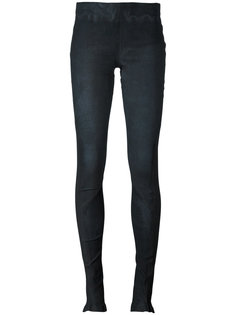 Sirene stretch trousers Isaac Sellam Experience