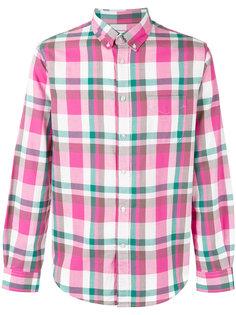 checked shirt Edwin