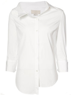 asymmetric buttoned shirt  Monse