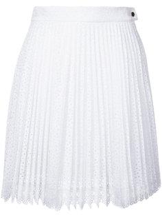 кружевная юбка Antonio Berardi