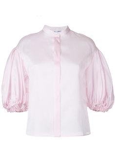 рубашка с пышными рукавами Dice Kayek
