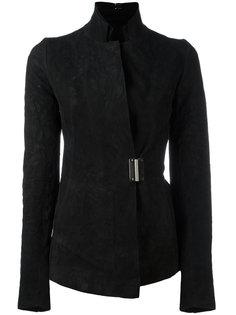 Infallible jacket Isaac Sellam Experience