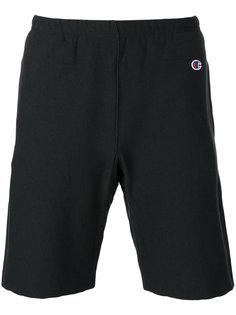 спортивные шорты с вышитым логотипом Champion