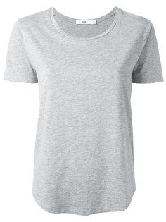 классическая футболка Hope