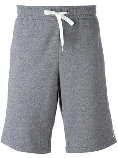 спортивные шорты Versace Gym Versace