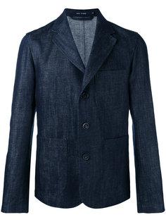 пиджак с тремя карманами Sofie Dhoore