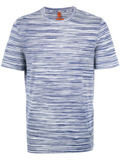 полосатая футболка Missoni