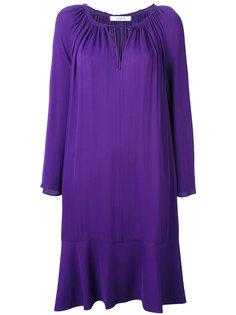 многослойное платье шифт  Dorothee Schumacher