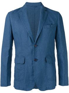 пиджак в стиле casual Aspesi