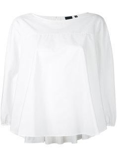 блузка шифт Aspesi