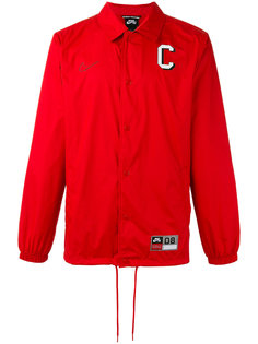 легкая куртка с логотипом Nike