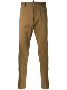 брюки Tokyo  Dsquared2