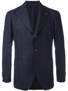 пиджак с вышивкой Gabriele Pasini