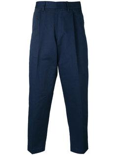 укороченные брюки Craig The Gigi