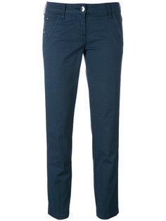 облегающие брюки Jacob Cohen