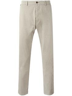 брюки стандартного кроя Al Duca D'Aosta 1902